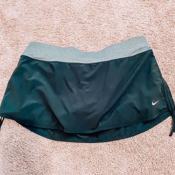 Nike dry fit tennis skirt ☆